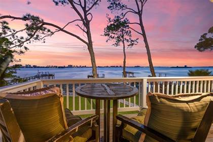 Residential Property for sale in 1740 SUNSET DRIVE, Clearwater, FL, 33755
