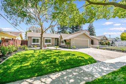 Single-Family Home for sale in 1464 S. Blaney Ave , San Jose, CA, 95129