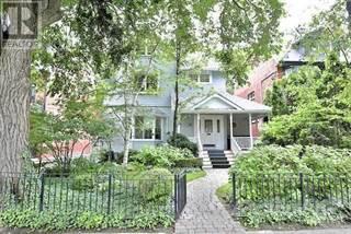Single Family for sale in 37 DUGGAN Avenue, Toronto, Ontario