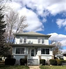 Single Family for sale in 115 East John Street, Forrest, IL, 61741