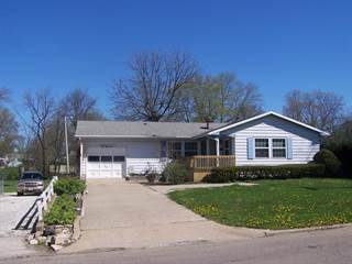 Single Family for sale in 1019 Cleveland Ave., Danville, IL, 61832