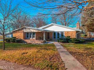 Single Family for sale in 606 S Josephine, Atlanta, IL, 61723