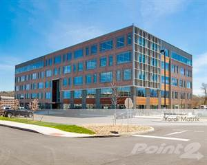Office Space for rent in Zenith Ridge 3 in Southpointe - 1st Floor, Canonsburg, PA, 15317