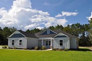 Single Family for sale in lot 40 lumberjack, Crawfordville, FL, 32327