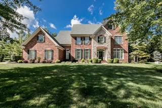 Single Family for sale in 17275 Jeffreys Crossing Lane, Chesterfield, MO, 63005