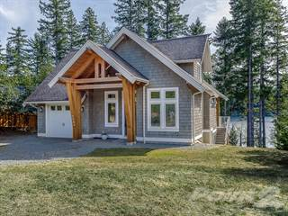 Residential Property for sale in 7346 Lakefront Place, Lake Cowichan, British Columbia