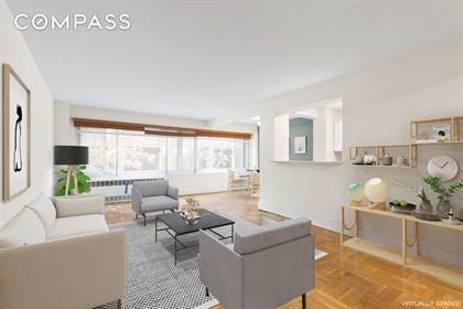Residential Property for sale in 249 East 48th Street 3C, Manhattan, NY, 10017