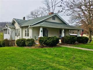 Single Family for sale in 989 Bailey Street, Mars Hill, NC, 28754