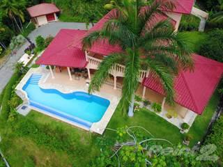 Residential Property for sale in  Ocean & sunset view Luxury villa,  Ojochal 5-71, Ojochal, Puntarenas