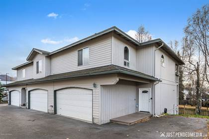 Residential Property for sale in 4212 McLean Place 3, Anchorage, AK, 99504