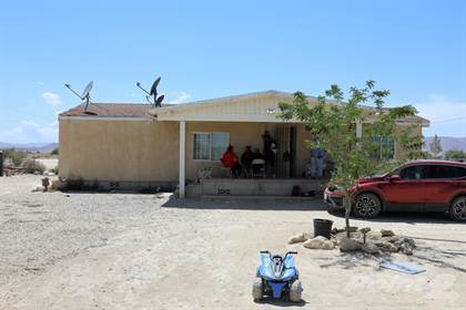 Residential Property for sale in 12746 Midway Avenue, Lucerne Valley, CA, 92356