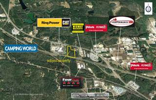 Midway Florida Map.Midway Fl Commercial Real Estate For Sale And Lease 1 Properties