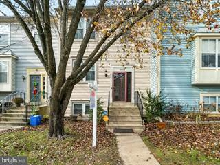 Townhouse for sale in 3552 SOFTWOOD TERRACE, Olney, MD, 20832