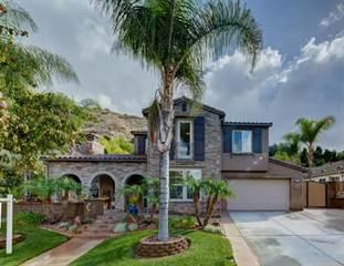 Single Family for sale in 2706 Vistamonte Gln, Escondido, CA, 92027