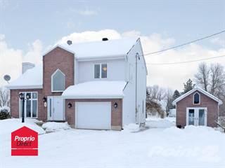 House for sale in 246 160e Avenue, Saint-Anicet, Quebec, J0S1M0