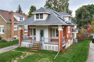 Single Family for sale in 135 Homewood Ave., Kitchener, Ontario, N2M 1X1