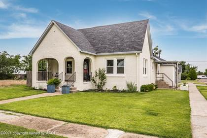 Residential Property for sale in 404 Dressen ST, Spearman, TX, 79081