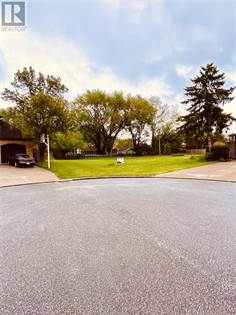 Vacant Land for sale in 2858 JOS ST. LOUIS, Windsor, Ontario, N8T2M6
