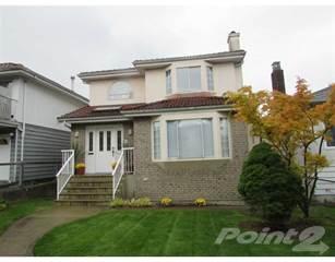 Single Family for sale in 1036 E 39TH AVENUE, Vancouver, British Columbia