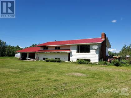 Farm And Agriculture for sale in 174022 Twp Rd 711.5, North Central Alberta, Alberta