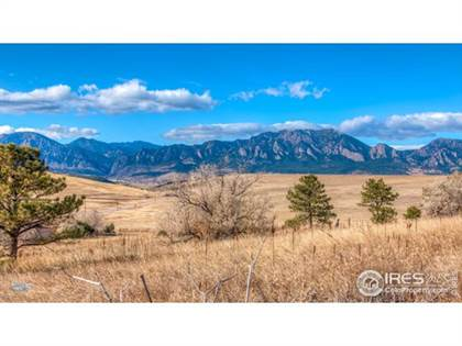Residential Property for sale in 6907 Marshall Dr, Boulder, CO, 80303