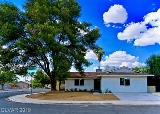 Single Family en venta en 3305 DURHAM Avenue, Las Vegas, NV, 89101