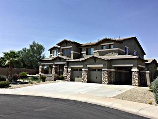 Single Family for rent in 15524 W MEADOWBROOK Avenue, Goodyear, AZ, 85395