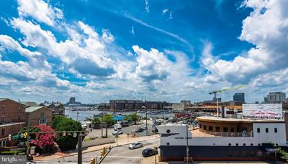 Residential Property for sale in 2141 CAMBRIDGE ST, Baltimore City, MD, 21231