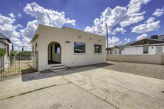 Residential for sale in 3008 RICHMOND Avenue, El Paso, TX, 79930