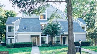 Condo for sale in 12310 FORT BUFFALO CIRCLE 470, Fairfax, VA, 22033