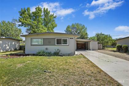 Residential Property for sale in 7521 W Wesley Dr, Boise City, ID, 83704
