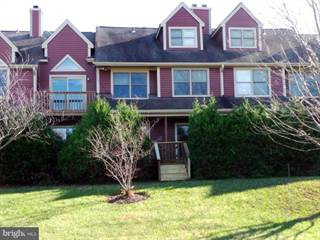 Townhouse for sale in 14314 PENNINGTON COURT 112, Dowell, MD, 20629