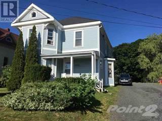 Multi-family Home for sale in 290 SOUTH FOORD, Stellarton, Nova Scotia