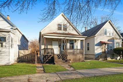Residential for sale in 7515 South Perry Avenue, Chicago, IL, 60620