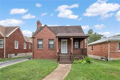Residential Property for sale in 6822 Roberts Avenue, University City, MO, 63130