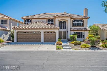 Residential Property for sale in 3664 Ferndale Cove Drive, Las Vegas, NV, 89129