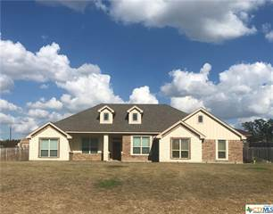 Single Family for sale in 400 County Road 4773, Kempner, TX, 76539