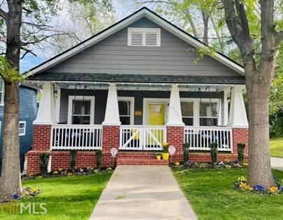 Residential Property for sale in 639 MAGNOLIA STREET, Atlanta, GA, 30314