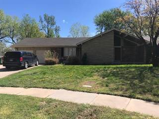 Single Family for sale in 1418 N Murray CT, Wichita, KS, 67212