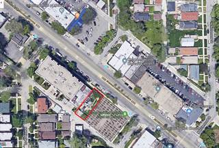 Land for sale in 5918 North Lincoln Avenue, Chicago, IL, 60659