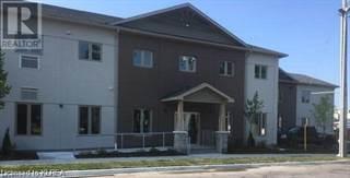 Condo for sale in 25 KING STREET , Lindsay, Ontario, K9V1C4