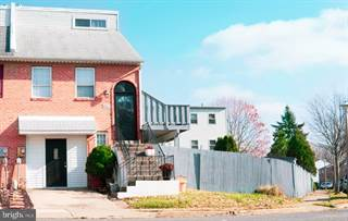 Townhouse for sale in 3711 VALE LANE, Philadelphia, PA, 19114