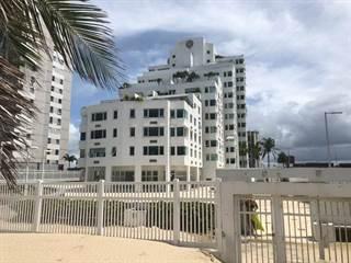 Apartment for sale in 5245 AVE. ISLA VERDE 601, Carolina, PR
