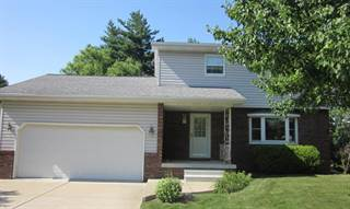 Single Family for sale in 12 IMPERIAL Drive, Streator, IL, 61364
