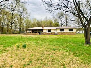 Single Family for sale in 1575 West Road, West Frankfort, IL, 62896