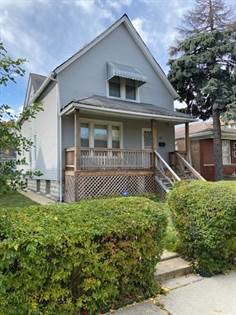 Residential Property for sale in 8756 South Winchester Avenue South, Chicago, IL, 60620