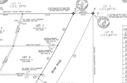 Lots And Land for sale in Lot 2 Native Hill Subdivision, Nome, AK, 99762