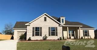 Single Family for sale in 33842 RUTLAND LN., Spanish Fort, AL, 36527