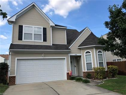 Residential Property for sale in 3508 Riders Lane, Virginia Beach, VA, 23453