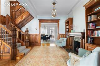 Single Family for sale in 552 1st Street, Brooklyn, NY, 11215